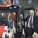英総選挙の出口調査